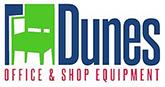 Dunes Office Furniture Logo