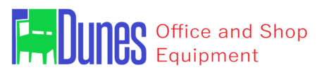 Dunes Office & Shop Equipment Logo